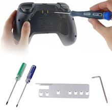 Cewaal Torx T8 T10 L Wrench Case Repair Tool Kit For Xbox 360 Video Game Console