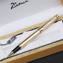 Picasso 933 Pimio อาวีญง Classic Roller ปากกาเติมเงิน,หรูหราแกะสลักหัตถกรรมของขวัญกล่องอุปกรณ์เสริมสำนักงานธุรกิจเขียนปากกา