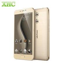 Ulefone Близнецы 5.5 дюймов смартфон 3 ГБ + 32 ГБ MTK6737T Quad Core Android 6.0 1280×720 двойной сзади камер dual sim мобильный телефон