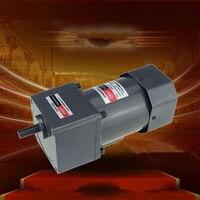 110V 200V/220V/230V 380V AC Vertical Micro Gear Motor Constant speed 60W 5IK60GN Constant speed High Torque 7RPM 450RPM 5GN