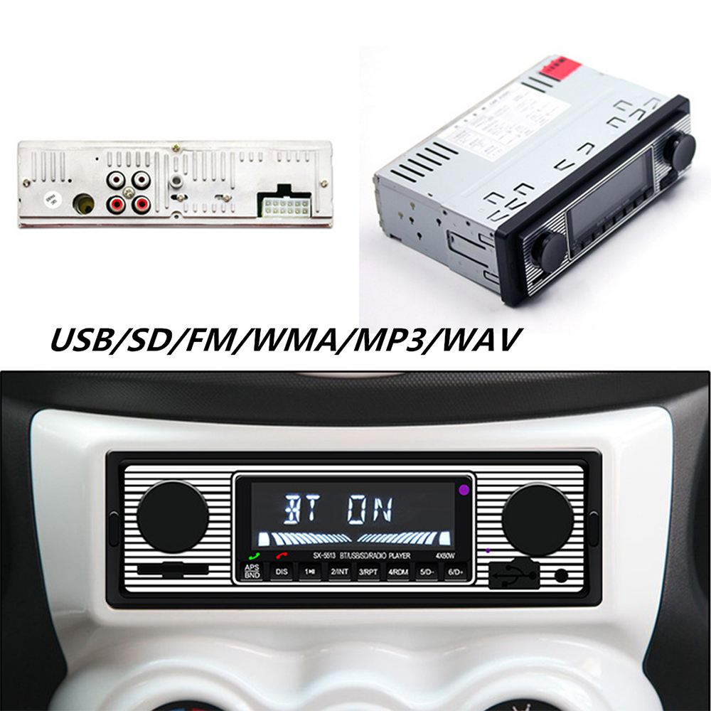 راديو U-القرص وسائط Small