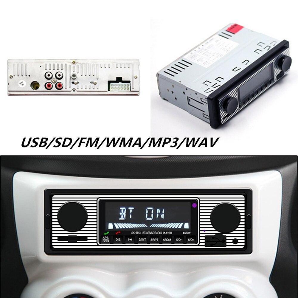 USB Small FM Starfish