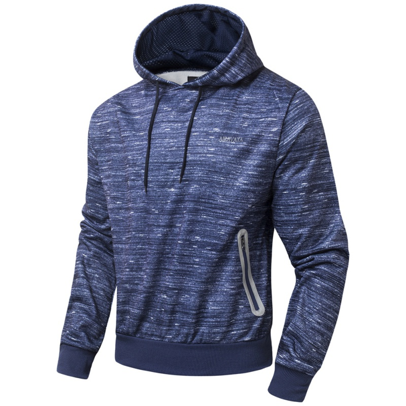 S-XL Autumn Winter Vintage Men Hoodies With Hat Sweatshirts Slim Fit Elastico Tracksuits ...