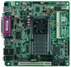 Cheap Price Industrial Embedded MINI ITX Motherboard Itx M58 D56L Support Intel D525 1 80GHz Dual