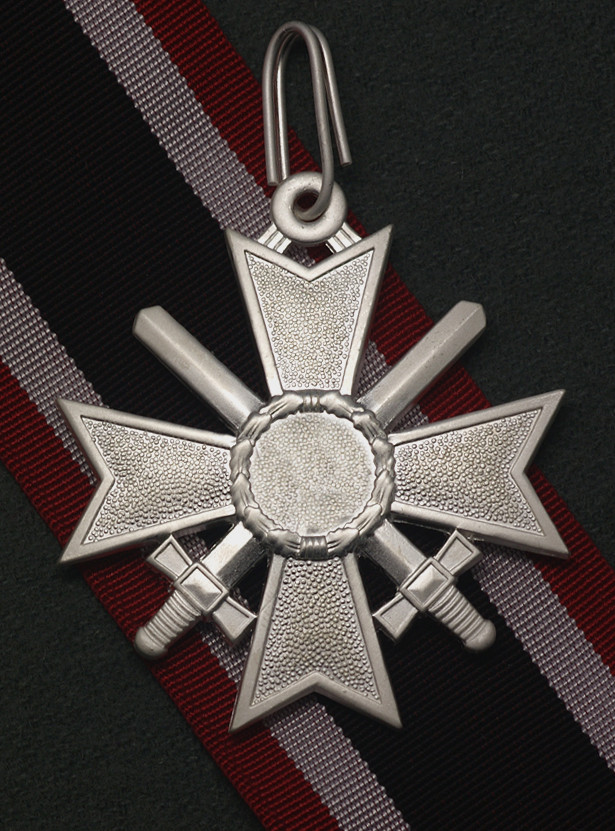 EMD Ww2  War Merit Knight Cross With Swords2