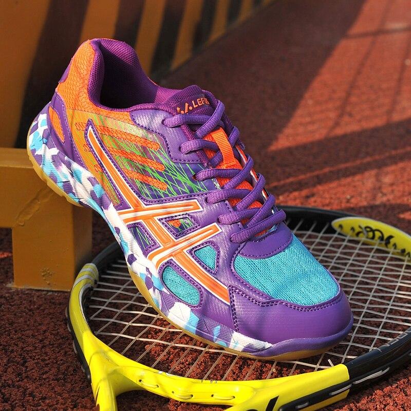 Formadores Sapatos Badminton Dos Homens e Mulheres