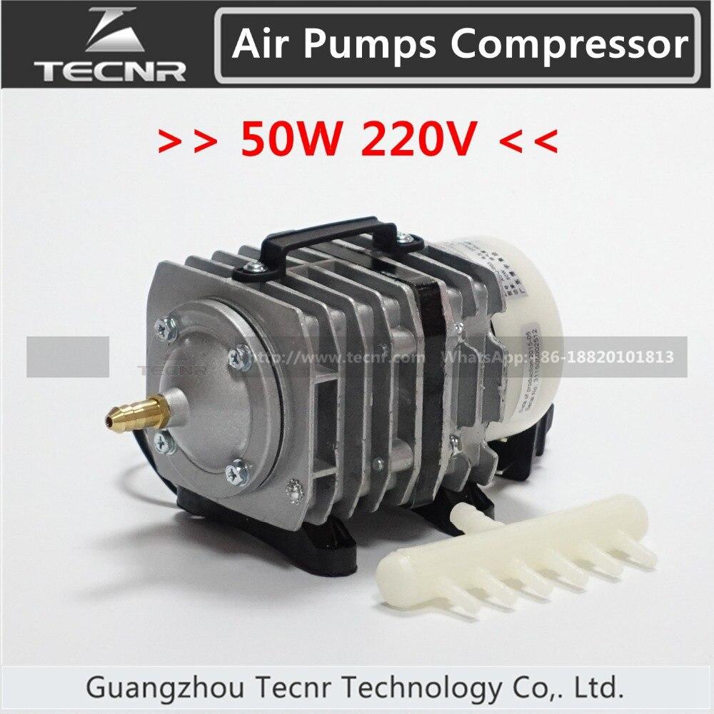 electromagnetic air pumps compressor ac 220 240v aquarium. Black Bedroom Furniture Sets. Home Design Ideas