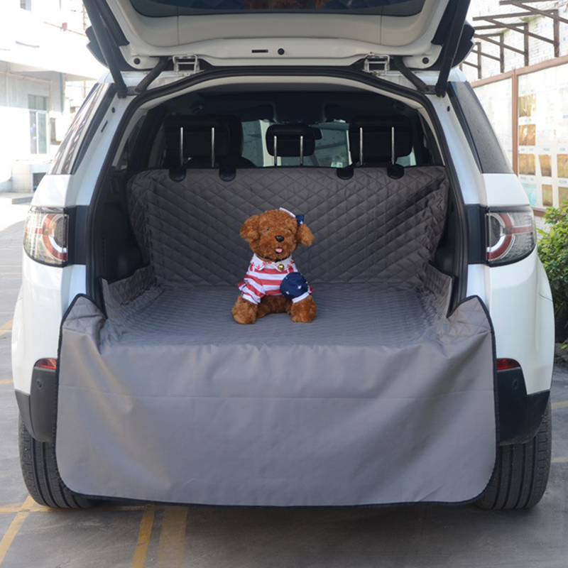 Waterproof Sofa Covers Pet Mat Car Trunk Waterproof Pad For Dog Pets Supplies Dog Mats Covers
