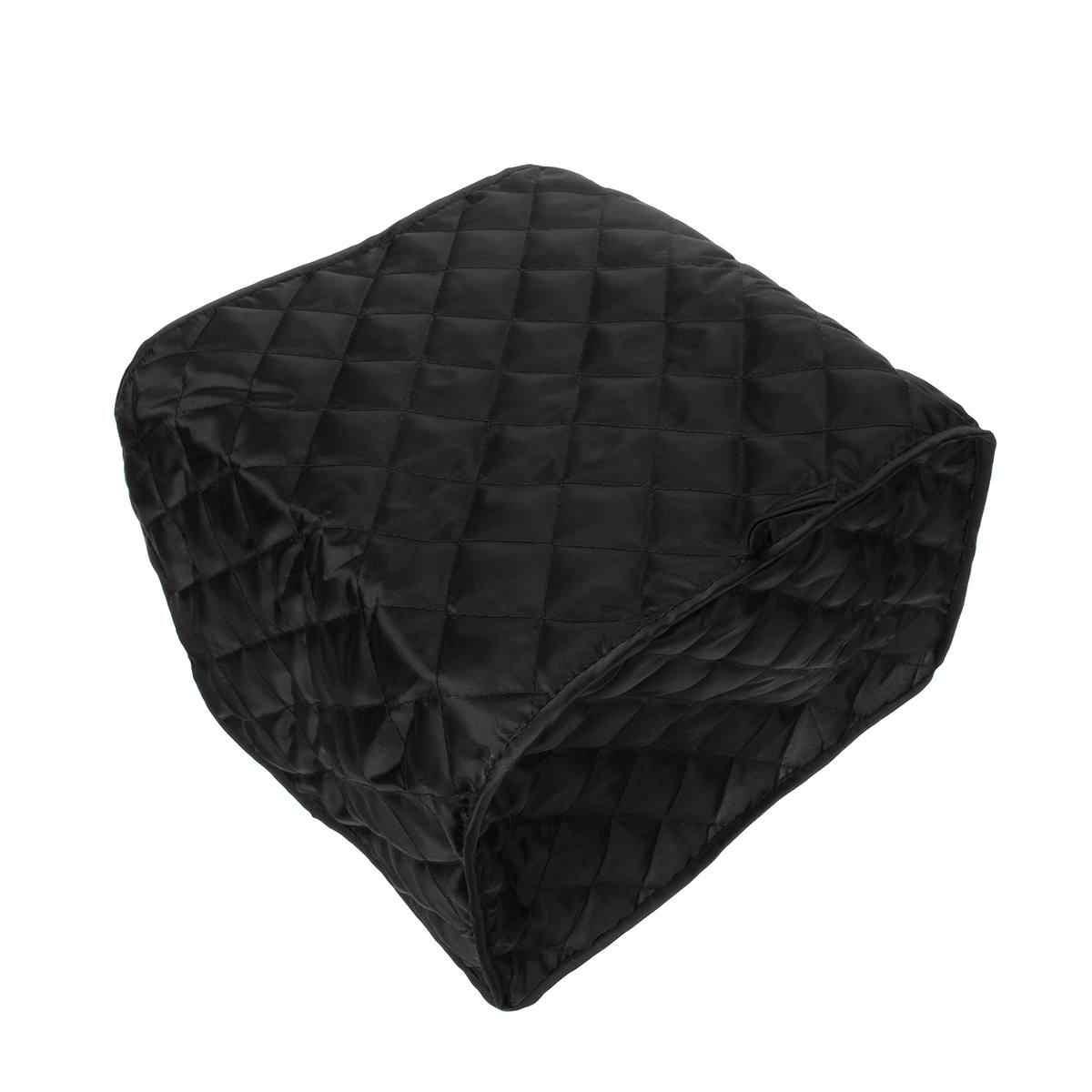 Couverture pour grille-pain à deux tranches   Couvercle Anti-poussière pour Machine à pain, housse de protection contre les empreintes
