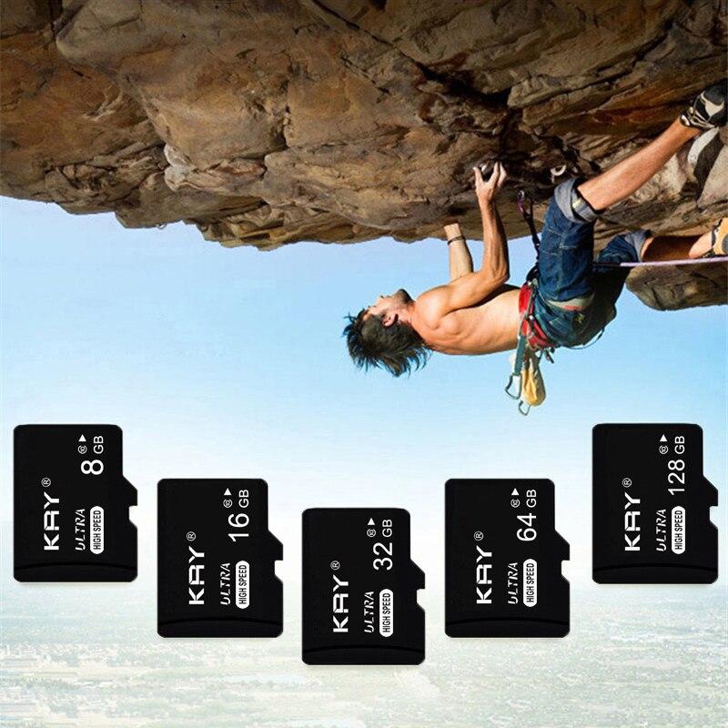 Mini Micro SD Card 32GB 16GB 64GB 128GB Flash C10 Microsd TF Memory Card 8 16 32 64 128 GB Cartao De Memoria With Adapter