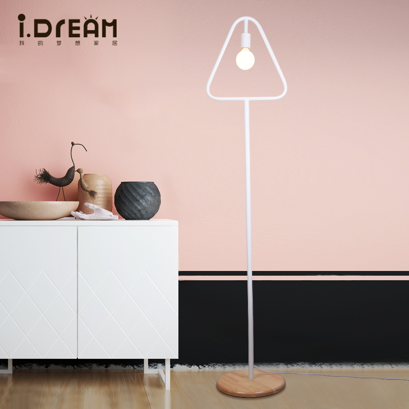 very bright led floor lamp font lamps indoor wooden for office