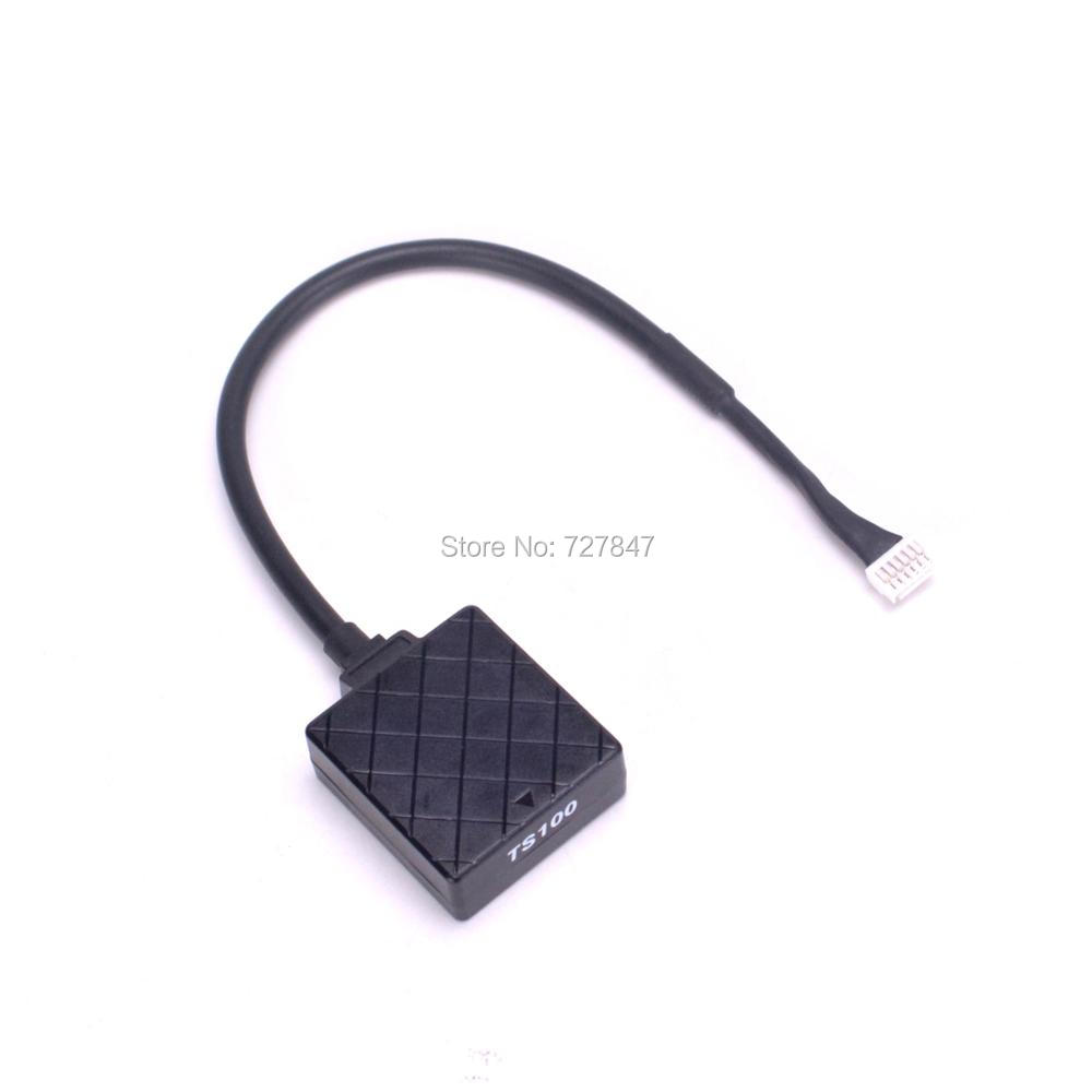 Image 2 - Newest Radiolink TS100 Mini M8N 8N GPS Module for Radiolink Mini PIX Pixhawk Flight Controller FPV RC Quadcopter Multirotor-in Parts & Accessories from Toys & Hobbies