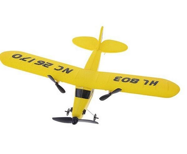 HL803 gull 2CH airplane NC26170 Gyro super glider EPP J3 CUB Air Sailer EPP material / RC Glider / Radio Control Airplane aquanet акриловая ванна aquanet capri 170 110 l 155535