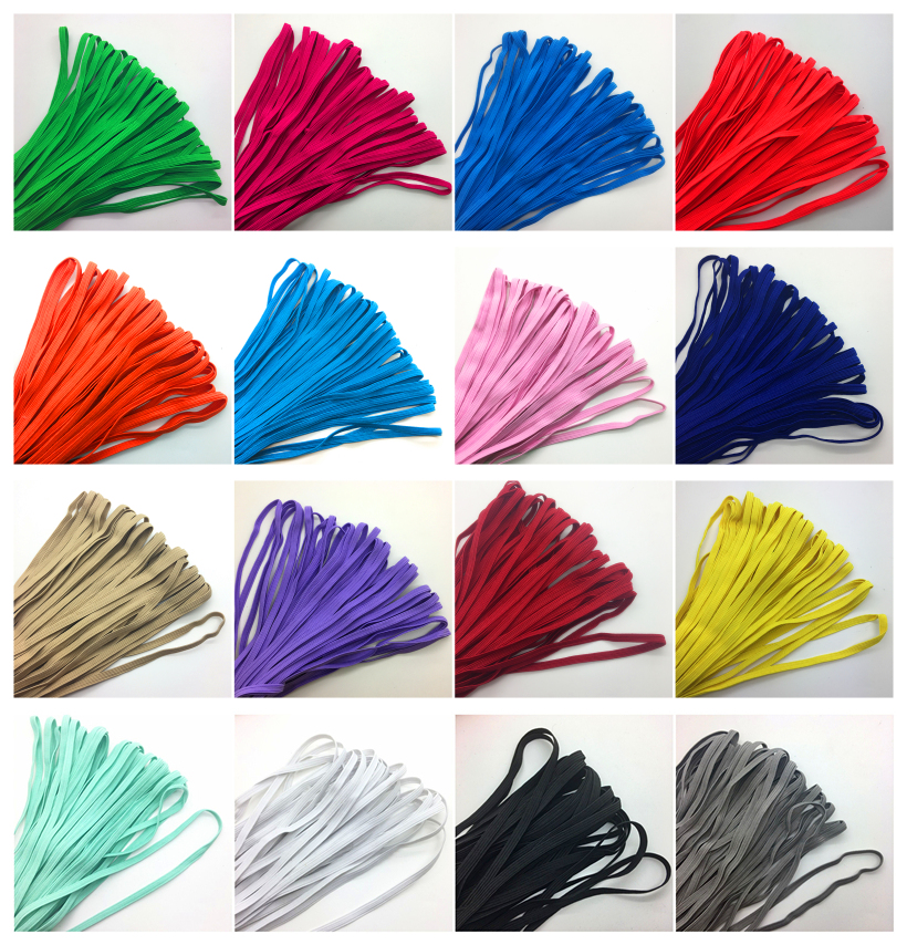 US $0.99 25% OFF|5yards/lot 1/4