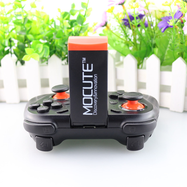 MOCUTE 050 VR Game Pad Android Joystick Bluetooth Controller 6