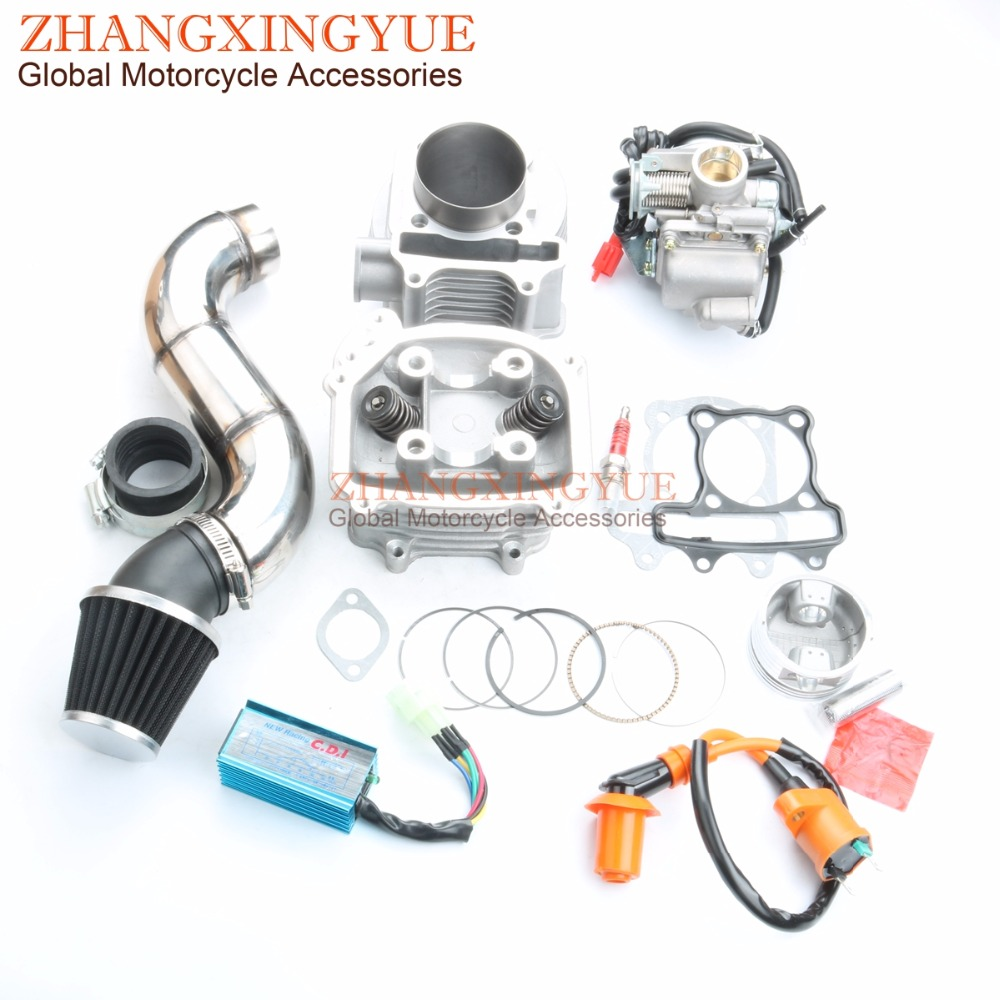 NEW ENGINE ASSEMBLY FITS STIHL MS200T 40MM 020T READY TO INSTALL ASSEMBLE