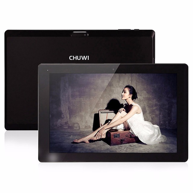Chuwi Hi10 IPS 1920*1200 Dual OS Windows10 & Android 5.1 Intel Cherry Trail Z8300 Quad Core 4GB/ 64GB1.84GHz 10.1″ Tablet PC