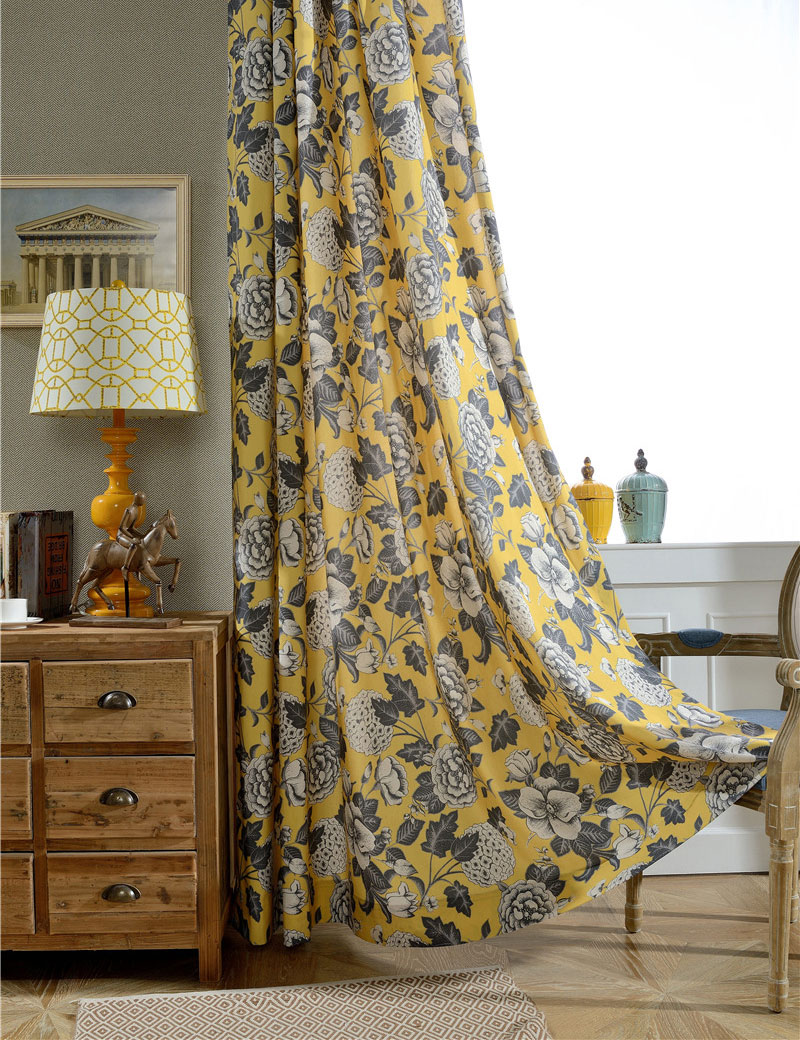 Kitchen Cafe Curtains Promotion-Shop for Promotional Kitchen Cafe ...