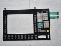 Comparar OP012 teclado de membrana 6FC5203 0AF02 0AA1 para reparación de panel CNC SIMATIC hágalo usted