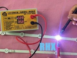 Image 1 - 200 pièce/lot pour LG 3528 LED3V Diode pour réparer LCD TV barre de rétroéclairage LG 50LN575V 50LA620V 50L4353D TX L50B6B 6916L 1276A R2