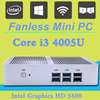 300M WIFI Mini PC Windows 10 Free Shipping Intel Core I3 4005U HD 5500 Graphics Micro