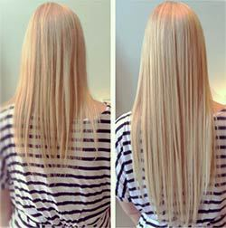 Fusion hair extensions 100 strands of hair u tip keratin human fusion hair extensions 100 strands of hair u tip keratin human hair 60 platinum blonde brazilian hair italy quality keratin in fusion hair extensions from pmusecretfo Choice Image