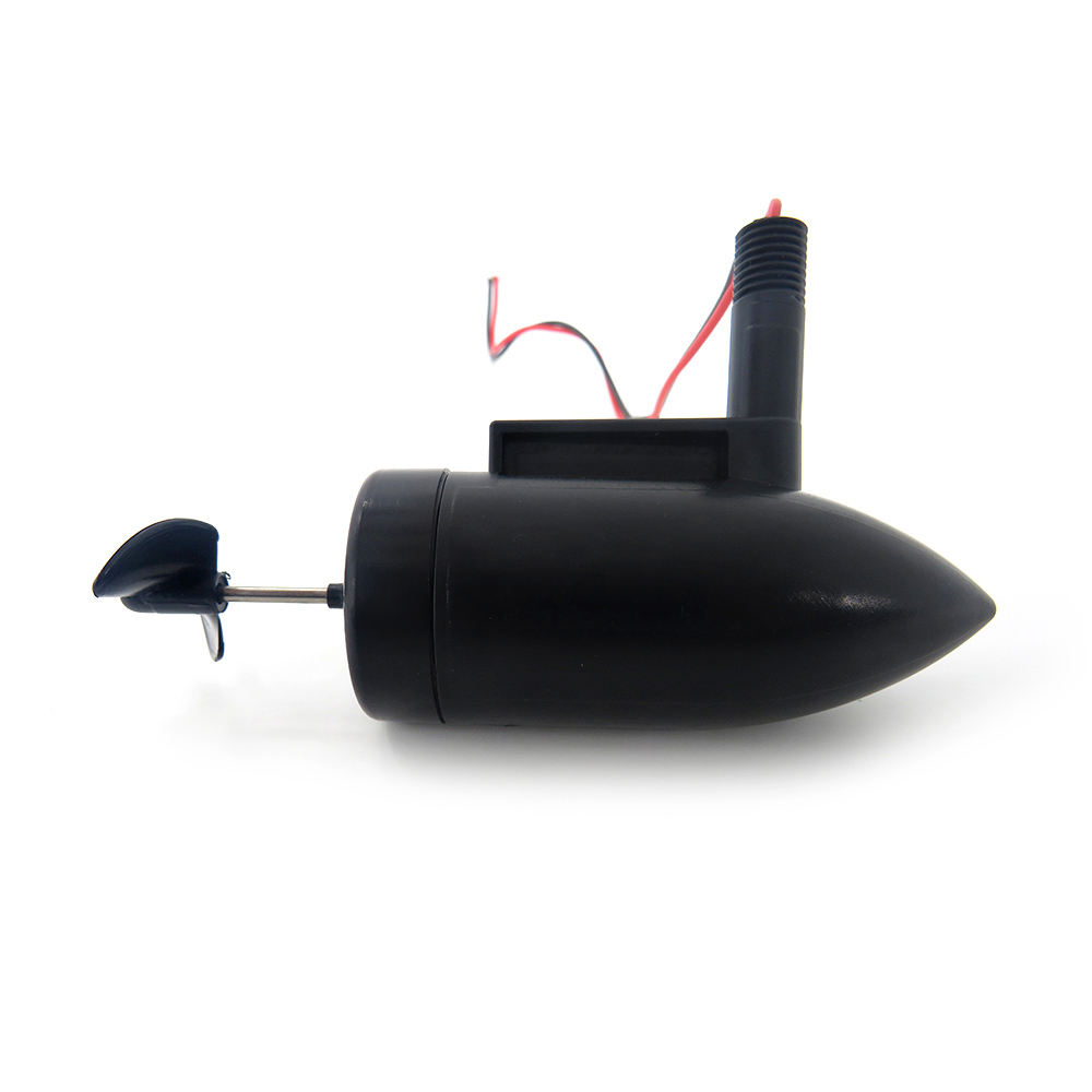 Goolrc Motor for Flytec RC Boat 2011-5 1.5kg Loading Remote Control Fishing Bait Boats