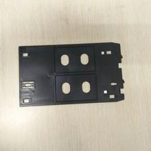 PVC Bandeja de Cartão de IDENTIFICAÇÃO Para Canon iP7250 vilaxh iP7270 iP7260 iP7240 iP7280 MG7510 MG7520 MG7540 MG7550 MG7770 MX922 MX923 MX924