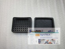 Lenar 254 274 the set of Jacket pedal and rubber cover, part number: 9210110 BBB