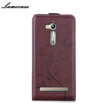Фотография PU Leather Case For Asus ZenFone Go ZB500KL 5.0 Inch Flip Cover For Asus ZB500KL ZB500KG Phone Back Cases For Asus ZB500KL