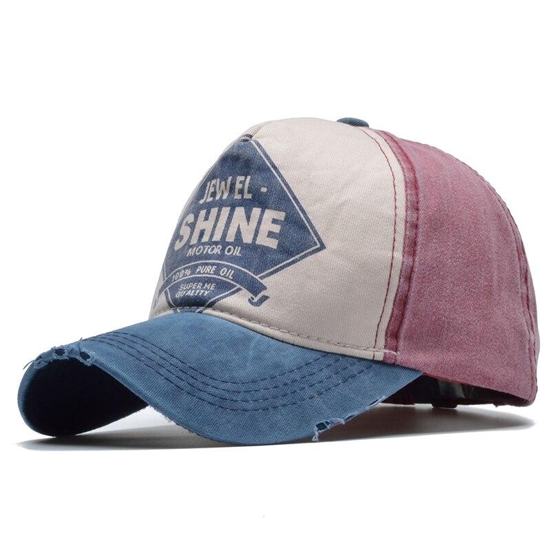 Baseball Cap for Men Fashion Unisex Snapback Hats for Women ... 67511594ce4c