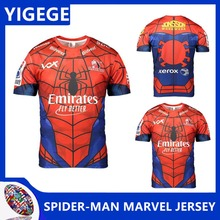 7a8924d0f3f 2019 2020 NRL new Super rugby League jerseys Lions rugby jerseys hero  muscle sample shirt Lions