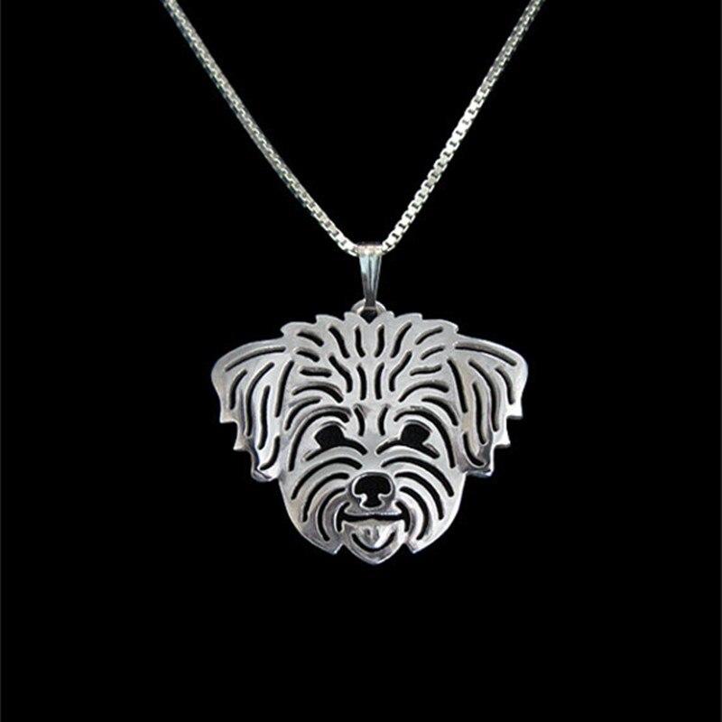 Cachette chiens pilulier Bichon Frise bijou box boîte à bijoux Boîte à pilules