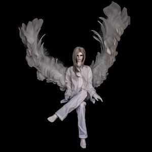 Image 5 - Oueneifs bjd sd 인형 ios anima 70cm 남성 소년 1/3 수지 바디 모델 아기 소년 장난감 눈 크리스마스 또는 생일을위한 고품질 선물