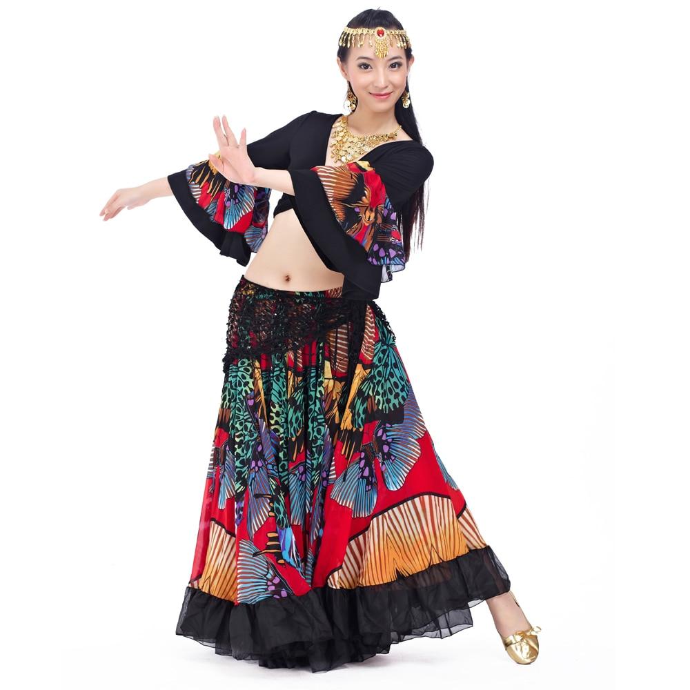 Ρούχα σκηνής και χορού