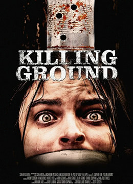 《杀戮场》2016年澳大利亚惊悚,恐怖电影在线观看