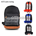 Ace speed-Bride backpack JDM Bride Racing bags bride Fabric For bride straps style school backpack