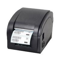 Usb wysokiej jakości port naklejka termiczna drukarka drukarka kodów kreskowych drukarka etykiet do biżuterii  do sklepów z herbatą w Drukarki od Komputer i biuro na