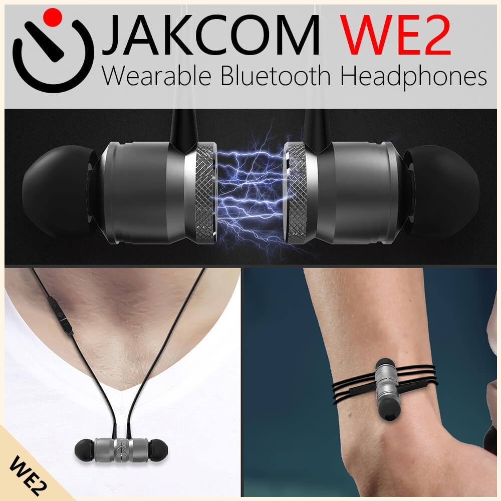Jakcom WE2 Wearable Bluetooth Headphones New Product Of Earphones Headphones As Bone Conduction Earphones Awei Deporte jakcom r3 smart ring new product of earphones headphones as fone de ouvido para pc gaming headphones headphones for girls