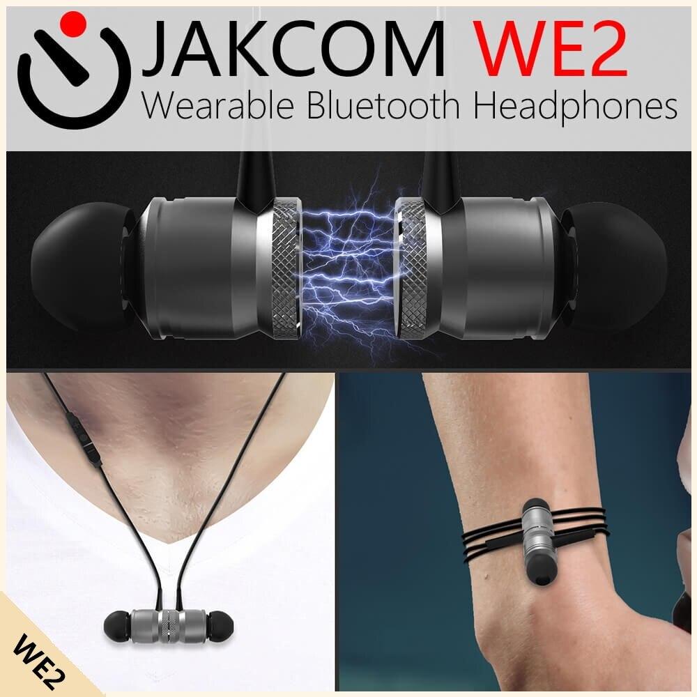 Jakcom WE2 Wearable Bluetooth Kopfhörer Neue Produkt Von Kopfhörer Kopfhörer Als Knochenleitung Kopfhörer Awei Deporte
