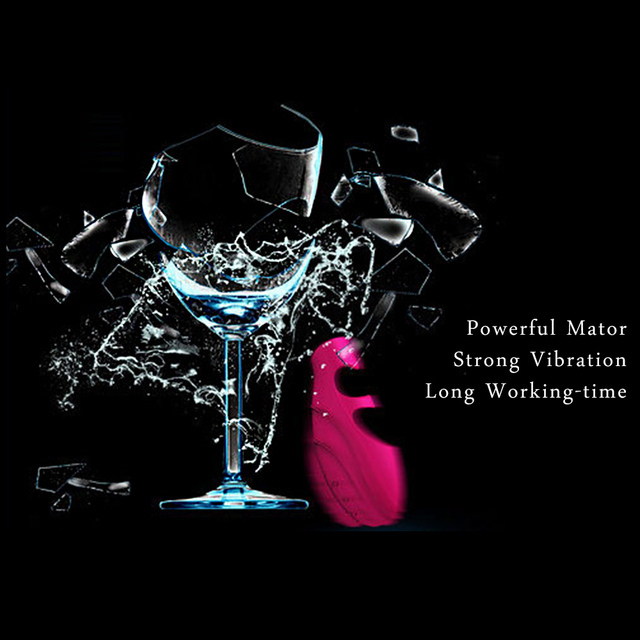 Unisex Mini Waterproof Finger Vibrator G-Spot Massager Finger Massage Clitoral Simulator Massage Tool For Women Adult
