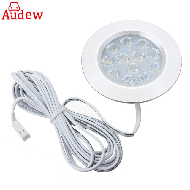 1Pc 12V Car Light Interior LED Spot Light For RV Camper Van Caravan ...