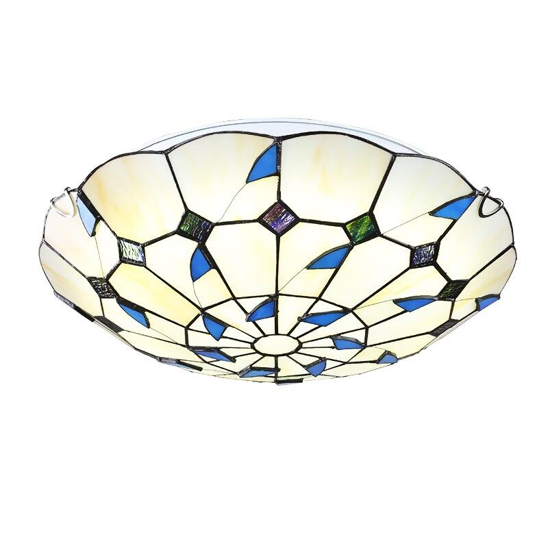 light ceiling lamps LED bedroom lamp North European Garden simple European style restaurant lighting warm living DF54