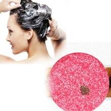 Высокое качество ароматизатор шампунь мыло Уход за волосами Питательный против перхоти контроль масла мыло ручной работы для ухода за волосами шампунь мыло