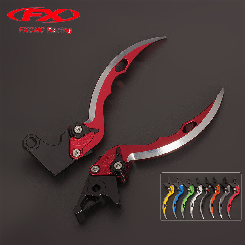 FX CNC Aluminum Adjustable Motorcycles Knife Blade Brake Clutch Levers For TRIUMPH TIGER 1200 EXPLORER 2012 - 2017 2016 15 14 13 fx cnc aluminum adjustable motorcycles knife blade brake clutch levers for hyosung gt250r 2006 2010 2009 08 gt650r 2006 2009