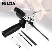 Cut Tool Drill Attachment