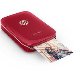 Túi Mini In Hình Máy Ảnh Điện Thoại Di Động HP Nhỏ In Hình Con Quay Di Động Bluetooth Di Động Bỏ Túi Máy In Ảnh Nhà Chụp Ảnh Mini