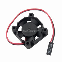 20PCS Gdstime 3CM 30MM Fan Cooler 12V 30x30x10mm Dupont 2 Pin Brushless DC Cooling Fan 20pcs gdstime 3cm 30mm fan cooler 12v 30x30x10mm dupont 2 pin brushless dc cooling fan