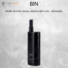font b Vape b font Electronic Cigarette E Hookah Box Mod Kit Vaporizer Kamry Bin