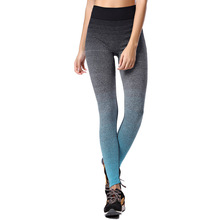 cce5f889a232b VINTOHOXN Workout Yoga Clothing Sports Pants Women Leggings For Sliming  Training